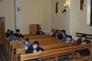 Konkurs Biblijny Służby Liturgicznej