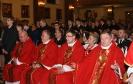 Peregrynacja Krzyża Papieskiego - 5.03.2012 r